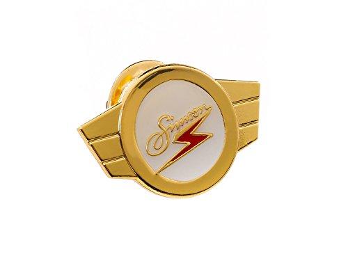 SIMSON PIN Kleinkrafträder