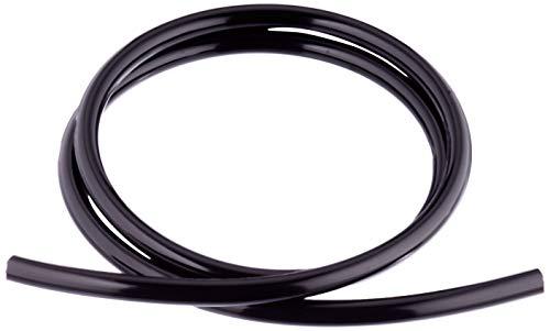 Manguera de Combustible Negro 1m–5x 9mm
