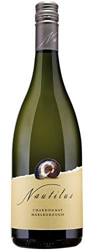 Nautilus Chardonnay 2018 Marlborough Wein trocken (1 x 0.75 l)