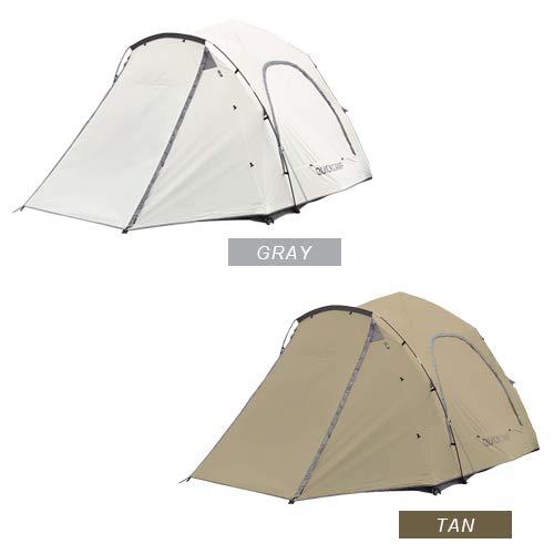 クイックキャンプ  キャビンテント