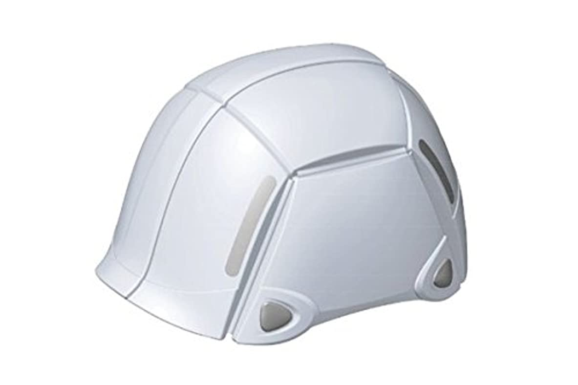 TOYO 防災用折りたたみヘルメット ブルームNO.100  3色展開  p-7205 (ライム)