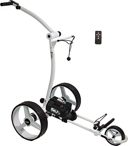 GOLF23, Elektro Golf Trolley, 3.0...
