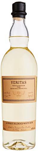 Veritas Foursquare & Hampden White Rum (1 x 0.7 l)