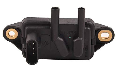 TOPAZ F77Z-9J460-AB EGR Pressure Feedback DPFE Sensor Compatible with Ford E150...