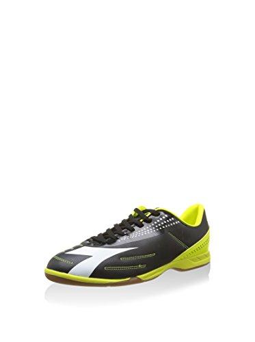 Diadora Fußballschuh 750 Iii Id schwarz/gelb EU 41 (7.5 UK)