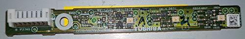 Toshiba/TV-Teile / 40LV655P / V28A00095101 / RC Unit/IR Sensor /