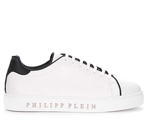 Philipp Plein Sneaker Nappa Bianca
