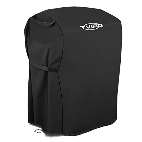 Tvird BBQ Grill Cover 30-inch Waterproof Heavy Duty Gas...