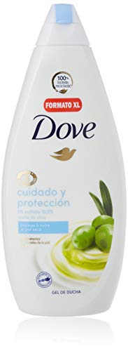 Dove gel douche surgras 750ml