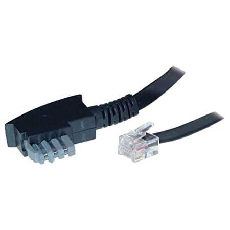 Tae Adapter Cable N Plug Rj12 Plug 15m Elektronik