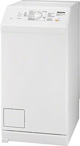 Miele W668F WPM D LW Waschmaschine / TL / Energieklasse A+++ / 150 kWh/Jahr / 8800 Liter/Jahr / 6 kg / 1200 UpM / Einzigartig: Patentierte Schontrommel / Mengenautomatik