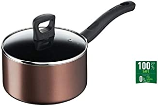 Tefal Day by Day Saucepan 18cm w/lid G14323