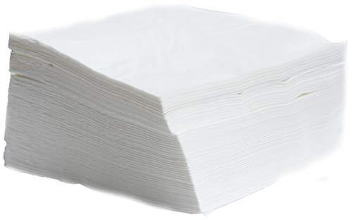 Toallas de celulosa 40x40 100 unds, peluquería/estética