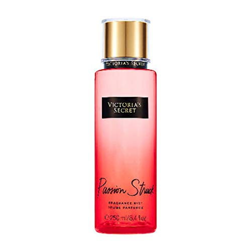 Victoria's Secret - Passion Struck, Acqua Profumata per il corpo, 250 ml