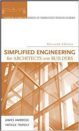 Simplified Engineering For Architects And Builders, 11Th...