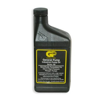 Detail King General Pump Industrial Pump Oil