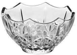 frutero de cristal - Cuenco de centro de mesa en cristal de...