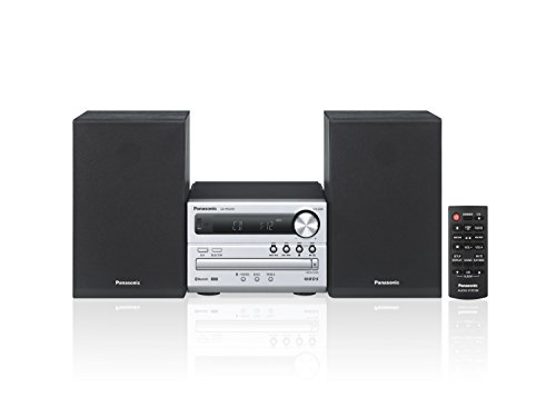 Panasonic SC-PM250 Audio System