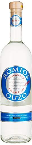 Ouzo Romios 38% 0,7l