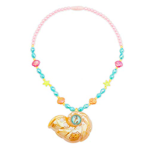Disney Ursula Voice Stealing Necklace - The Little Mermaid