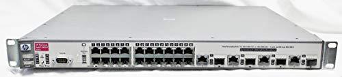 HP J4905A ProCurve Switch 3400cl-24G 24-port 10/100/1000 External Managed