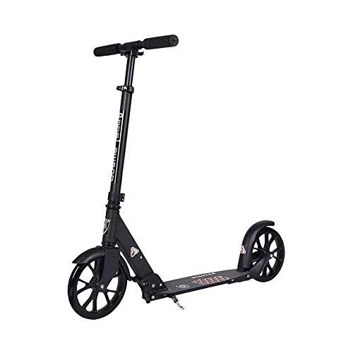 FQCD Kick-Scooters, Outdoor-Aktivitäten, Stunt Scooter, Roller Ausrüstung, Sport Scooter, Stadt Scooters- Glatte...