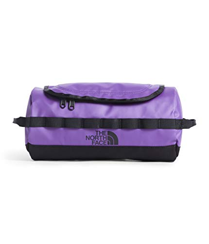 THE NORTH FACE Base Camp Travel Canister / Toiletry Bag 28 cm L Peak Purple