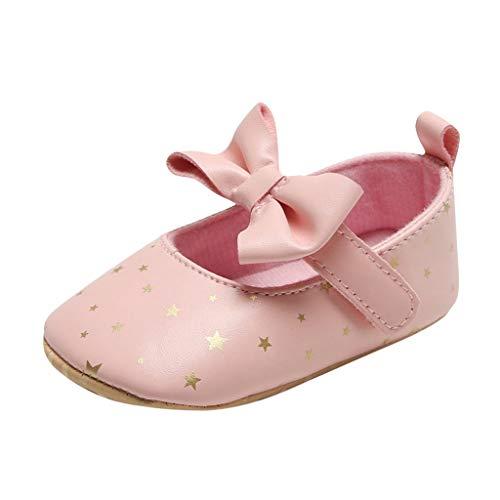 WINJIN Chaussures Enfants Garçon Fille Chaussures Imprimé étoile Sneakers Basses Bébé Fille et Bébé Garçon Basket Chaussures de Premiers Pas Chaussures de Course Kids Baby Boys Girls