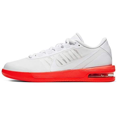 Nike NikeCourt Air Max Vapor Wing MS White Size: 4.5 UK