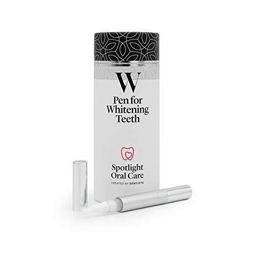Spotlight Oral Care Teeth Whitening Pen