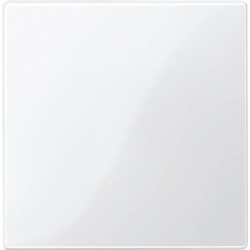 Preisvergleich Produktbild Merten 503419 Funk-Sensorfläche CONNECT für Schalt-Einsätze,  polarweiß glänzend,  System M