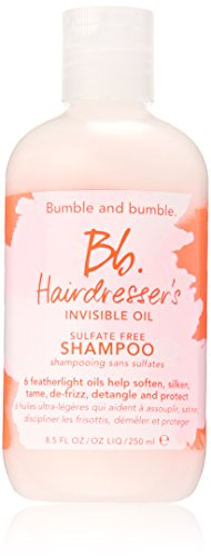 Bumble & Bumble Invisible Oil Champú - 250 ml (U-HC-9867)