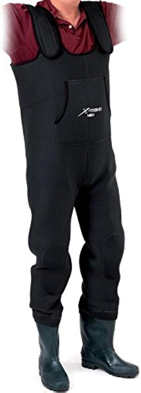 SERT - Neoprene Waders - - X-Trend Neo - Stiefel   46-47 - Notched Soles - SETBC2055-46 - 47