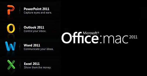 Microsoft Office for Mac Home and Business 2011 - Lizenz - 1 Installation - PKC - Download - ESD