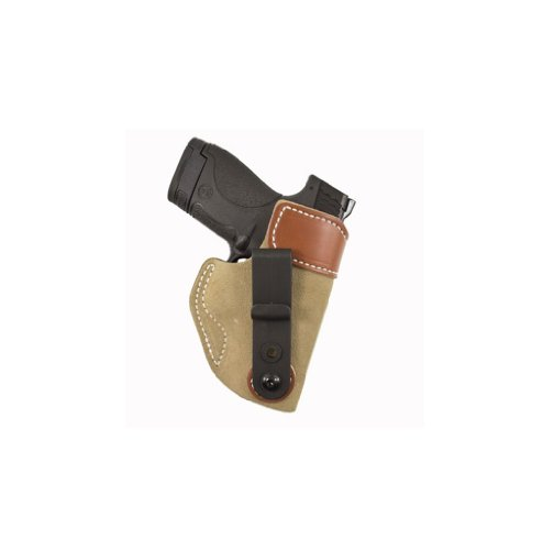 Desantis S and W Shield Sof-Tuck Holster