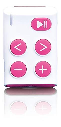 Lenco MP3-Player XEMIO-154 Inklusive USB-Kabel und kopfhörer und 4GB SD-Karte