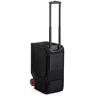 Oito Elektrische Koffer Roller