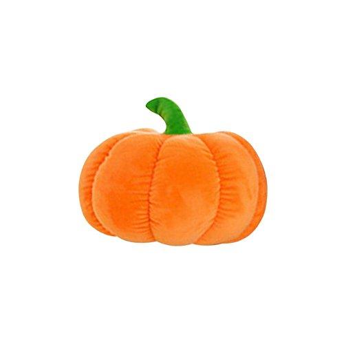 Halloween zucca frutta cuscino tiro cuscino peluche bambola regalo Casa decorazione peluche zucca di Halloween cuscino regalo di Halloween party acces