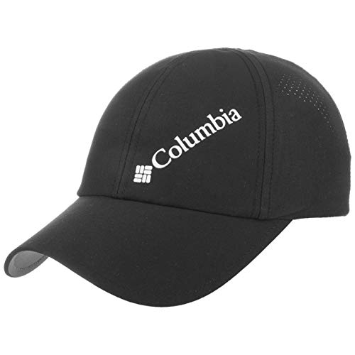 Columbia Cap Silver Ridge III Ball, Black, One size, 1840071