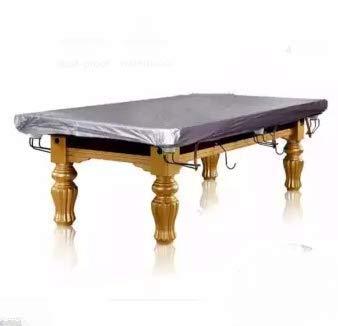 JBB Pool Table Dust Cover Waterproof (4ft x 8ft)