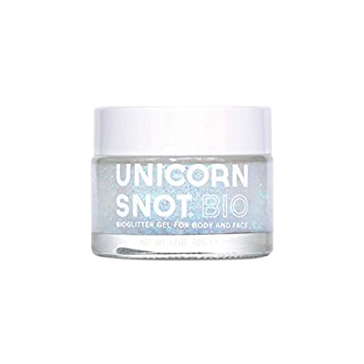 Unicorn Snot Biodegradable Holographic