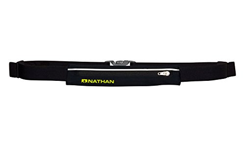 Nathan Training Mirage Pak, Black, One Size