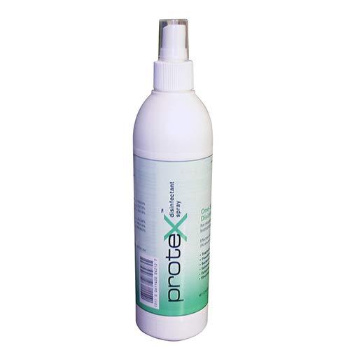 Parker Labs Protex Disinfectant Sprays, 12 oz Spray Bottle, 12/bx