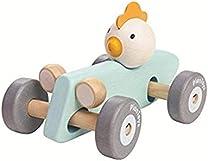 PlanToys 5716 Chicken Racing Car