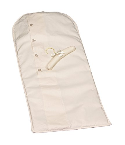 """Foster-Stephens Acid-Free Muslin Child Garment Bag 