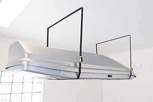 Range Coffre de toit - Kayak / Planche a voile