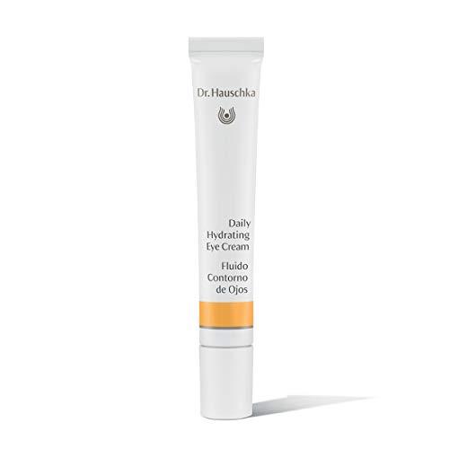 Dr. Hauschka Tägliche feuchtigkeitsspendende Augencreme 12,5 ml