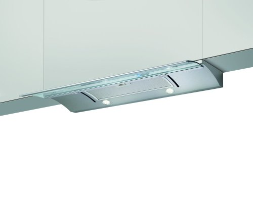 """Elica EGL430SS Stainless Steel Glide 30"""" Under Cabinet Range Hood with 450 CFM Internal Blower and Electronic Touch Controls from the Glide Collection EGL430SS"""