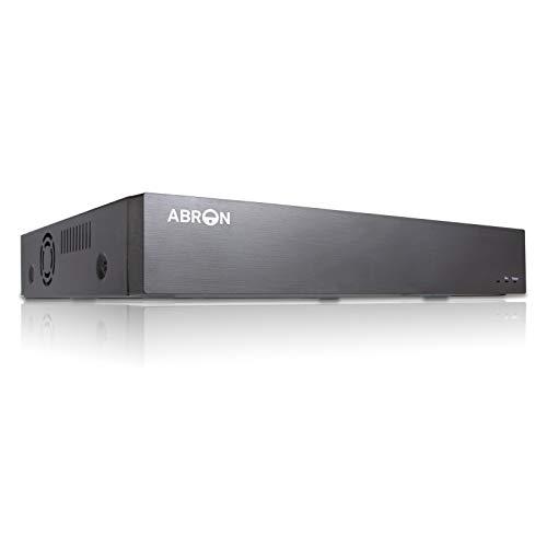 Abronis UltraHD 4K(32 canales 720P/1080P/3MP/4MP/5MP/6MP/8MP/4K)...