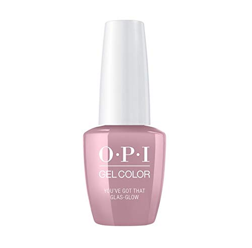 OPI Gelcolor Polish YOU'VE GOT THAT GLAS-GLOW 15ml